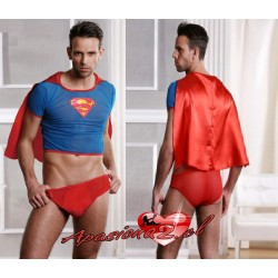 AP - DISFRAZ SUPERMAN