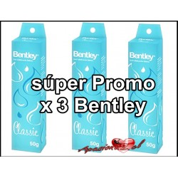 AP-LUBRICANTE BENTLEY 50g.