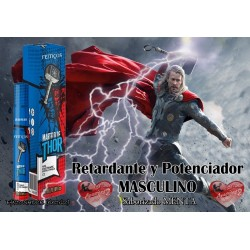 AP- MARTILLO DE THOR GEL POTENCIADOR Y RETARDANTE 17ML.
