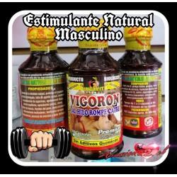 Estimulante Masculino VIGORON 100 Capsulas