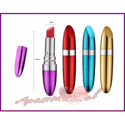 AP- Labial Lipstick TOP SECRET
