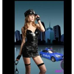 AP- DISFRAZ POLICIA SEXY