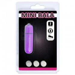 AP- Mini Bala Vibradora.