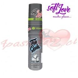 SPRAY SEXO ORAL TOP GULA BLACK ICE SOFT LOVE 15ML