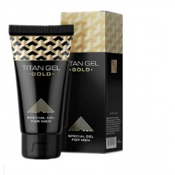 AP- TITAN GEL GOLD