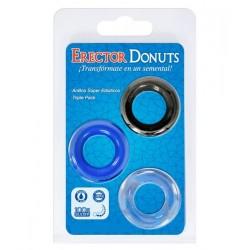 AP- Anillo para pene Donuts