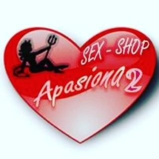Sex Shop Apasionados